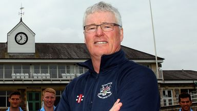 John Bracewell: Second stint at Gloucestershire is over