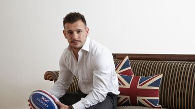 Danny Care: Desperate for World Cup place