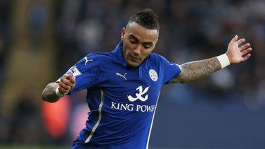 Danny Simpson: Joined Leicester City in 2014
