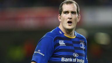 Devin Toner : New Leinster deal