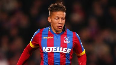 Dwight Gayle: Has struggled to claim starting role