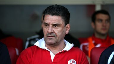 John Gregory: Booked in for heart surgery