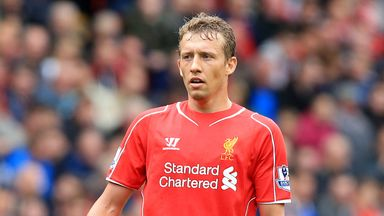 Lucas Leiva: Inter confirm interest in midfielder