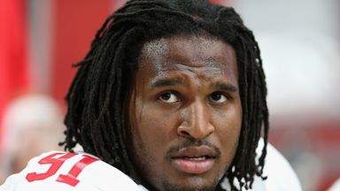 Ray McDonald: The 30-year-old was cut by the San Francisco 49ers in December.