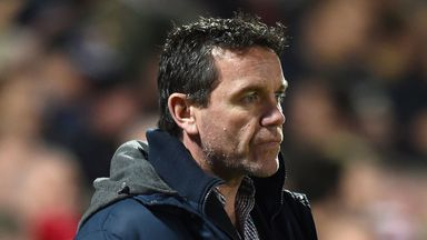 Mike Ford: Bath finish top of Pool Four.