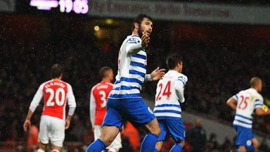 Charlie Austin: Has 18 months to run on contract