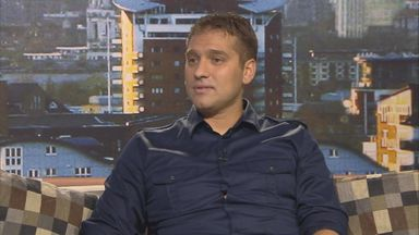 Stiliyan Petrov rules out return to Aston Villa on Goals on Sunday