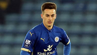 Tom Lawrence: Signed from Manchester United in the summer