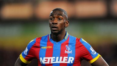 Yannick Bolasie: Impressing for the Eagles this season
