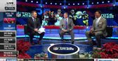 NFL Total Access - Thursday 25th December
