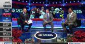 NFL Total Access - Thursday 25th December