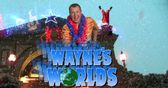 Wayne's Worlds - Top 3 Dance Moves