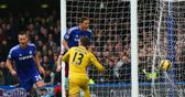 Chelsea 2-0 West Ham: Blues are leading scorers from set-pieces in Premier League