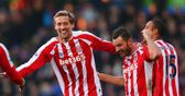 Soccer AM: Peter Crouch throws his hat into the ring for 2015 Dance Off