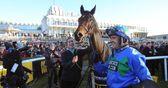 Irish Eyes: 'His track, his race'