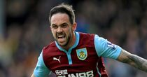 Danny Ings: Burnley intent on keeping him