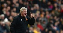 Steve Bruce: The Hull boss has called for action to stop the rising ticket prices