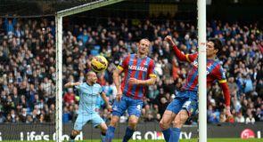 Saturday's Premier League pics