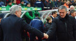 Premier League Photo gallery: Stoke v Chelsea