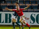 Trio extend Ross County stay