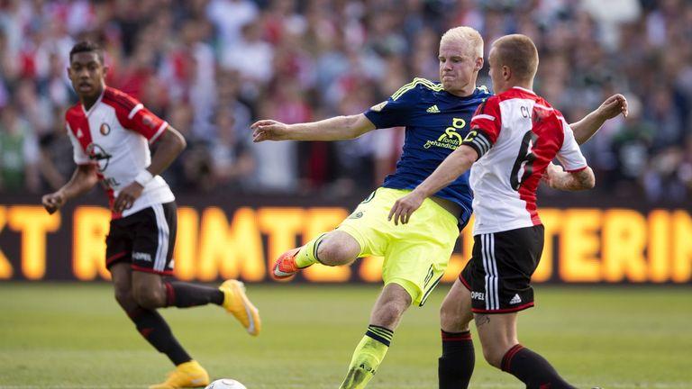 Ajax v Feyenoord: Six to watch - Eredivisie