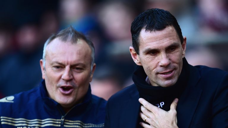 Gus Poyet: Pleased to beat Leeds and reach the FA Cup fourth round