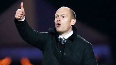 Alex Neil: Big match for both clubs