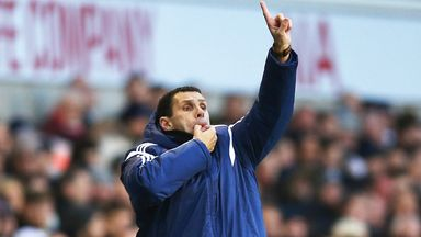 Gus Poyet hopes fans will give him time