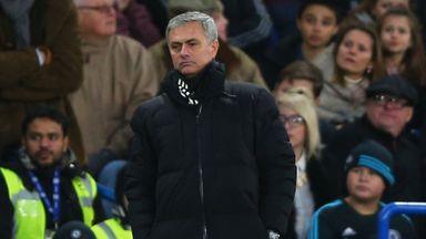 Jose Mourinho: I turned down Spurs in 2007