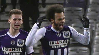 Martin Braithwaite: Scored the only goal of the game