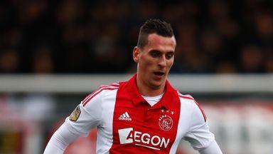 Arkadiusz Milik: Now a permanent Ajax player