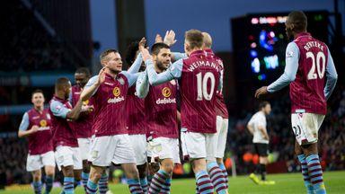 Aston Villa: Fox calls for patience
