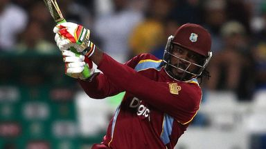 Chris Gayle: Upset with West Indies selection policy