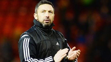 Derek McInnes: Aberdeen have improved since lifting the trophy last season