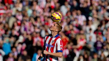 Fernando Torres: Has returned to his boyhood club