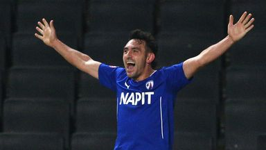 Gary Roberts: Cook has brought the best out of me
