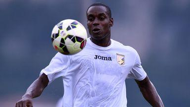 Granddi Ngoyi: Hopes 'big brother' Sol Bamba can help him settle