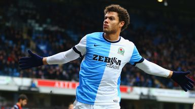 Rudy Gestede: Subject of speculation