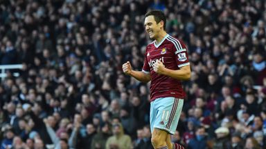 Stewart Downing: Attracting interest from Sunderland