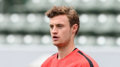 Will Keane: Could debut for Wednesday