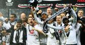 Graeme Le Saux and Ledley King tell us what it's like to play in a Capital One Cup final...