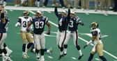 Super Bowl XXXVI - Patriots v Rams