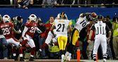 Super Bowl XLIII - Steelers v Cardinals