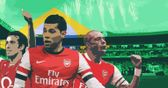 Transfer window: From Gilberto Silva to Andre Santos, we look at the best and worst of Arsenal's Brazilian signings