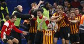 FA Cup fourth round: Where does Bradford's win over Chelsea rank? A look at the greatest ever FA Cup shocks