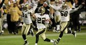 Super Bowl XLIV - Saints v Colts