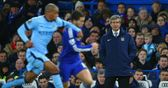 Manchester City left to rue a wasted opportunity after dominating Chelsea clash...