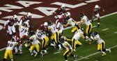 Five Fave Super Bowls - XLIII: Pittsburgh Steelers 27-23 Arizona Cardinals