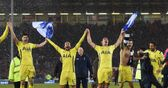 Capital One Cup semi-final: Five things from Tottenham's aggregate victory over Sheffield United