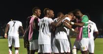 Modibo Maiga: Kept Mali in the competition with an equaliser